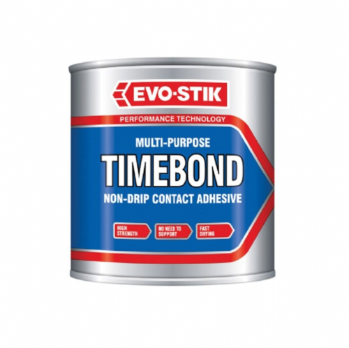 Evo-Stik Timebond Contact Adhesive 500ml
